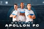Apollon Limassol FC to Launch $APL Fan Token on August 25