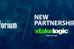 Stakelogic Enters into Partnership with Iforium