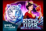 GREENTUBE'S LATEST SLOT RELEASE - A mystic world full of wonderful creatures and glittering treasures awaits in Rising Tiger – Shēng qǐ de Lǎohǔ™