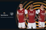 Sportsbet.io Becomes Official Betting Partner of Arsenal FC