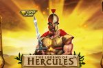 """Stakelogic Launches its Latest Slot """"The Legend of Hercules"""""""