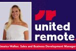 United Remote appoints key senior manager to structure sales and international business development
