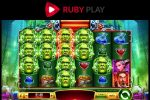 RubyPlay launches electrifying new Dr. Frankenstein slot