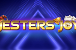 Booming Games presents Jesters Joy