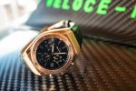 Veloce Racing announces TW Steel as Official Timing Partner