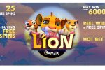 GAMZIX - The Lion - New Game Release