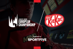 """KITKAT BECOMES MAIN PARTNER OF THE LEC 2021 AND LAUNCHES """"MISSION CONTROL"""" WITH SPORTFIVE"""