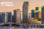 EveryMatrix expands global footprint with new Miami office