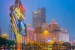 Macau Reports 73.6% Drop in Gaming Taxes for 2020