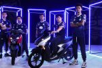 Yamaha Announces First Esports Foray In Southeast Asia With EVOS Esports