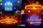 Evoplay Entertainment turns back the dial with classic collection