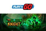 Play'n GO Unleash the Green Knight into the Market!