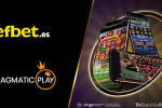 Pragmatic Play Takes Multiple Products Live With Efbet
