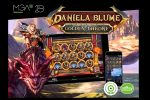 MGA Games marks a new milestone with their new casino slot game Daniela Blume Golden Throne