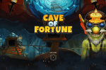 BF Games' innovative new slot Cave of Fortune globally released
