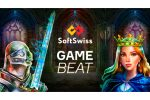 SoftSwiss expands gaming portfolio with Gamebeat