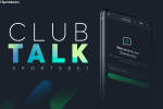 Drop in For a Chat with Sportsbet.io's New Club Talk Feature
