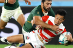 World Rugby and unions confirm men's July test schedule