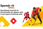SoftSwiss Sportsbook adds 5 new types of betting odds for international players