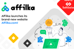 Affilka by SoftSwiss launches own website