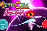 Arcade Sci-fi Match-3 Shooter Metacell: Genesis ARCADE Wins Fan Favorite Voting Round 13 at GDWC 2021!