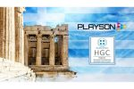 Playson granted Greek supplier licence